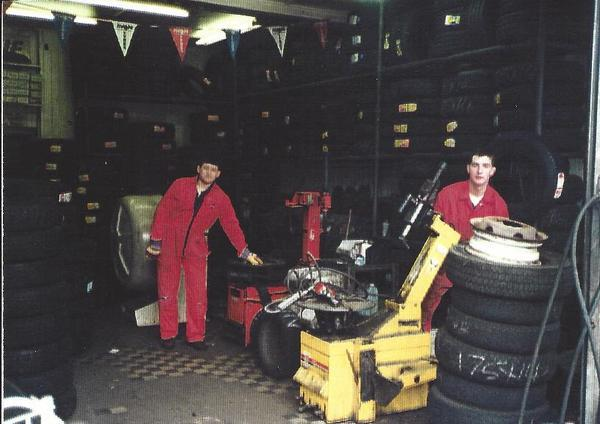 Southall Discount Tyres >> Our Galleries - Southall Discount Tyres